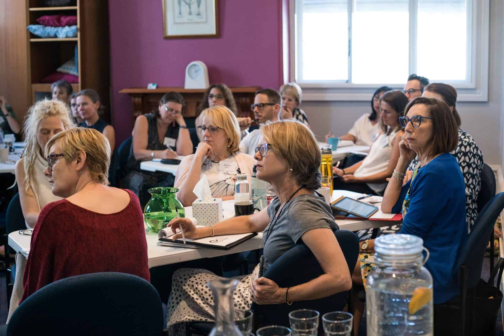 Australian Assembly on Affect and Attachment: Theory into Practice with Emotionally Focused Therapy (EFT) 1 - Melbourne EFT